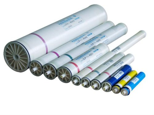 Vontron ULP (Ultra-Low Pressure Series) Membranes