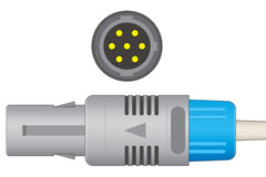 SPO2/Sats Interface Cable - BIONET