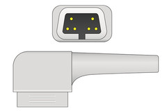SPO2/Sats Interface Cable - CSI – Criticare Systems International